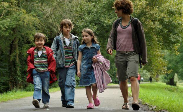 Boerderijroute Reestdal (hiking route for children)
