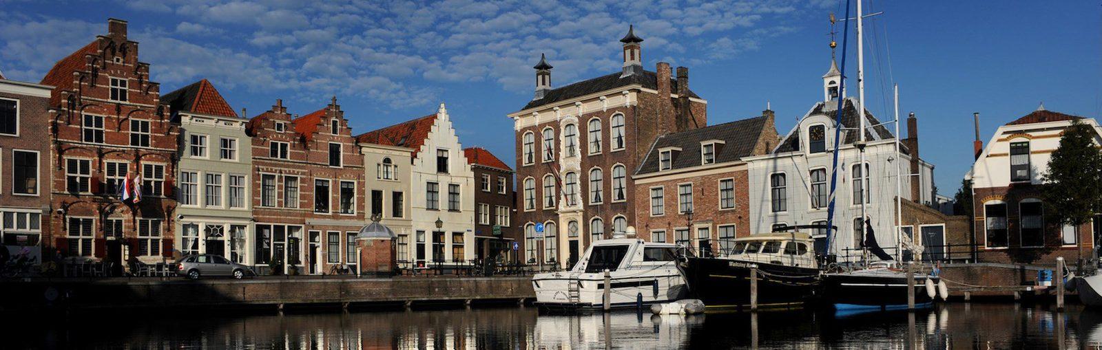 Vakantiehuizen Middelburg
