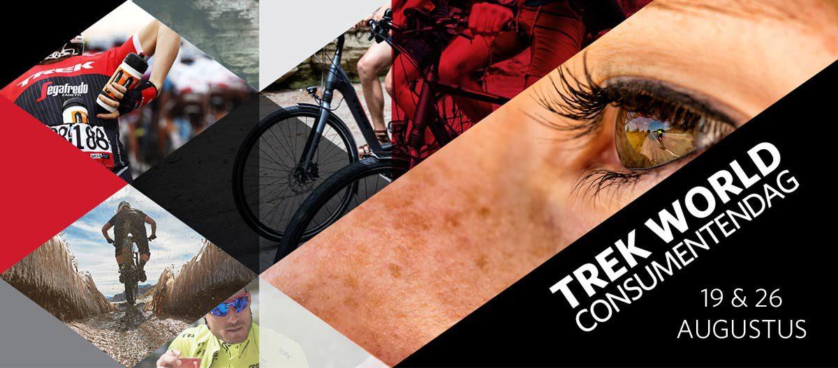 Trek Bike Evenement Harderwijk 2017