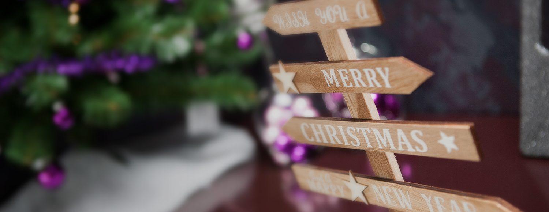 Kerstmarkten op de Veluwe