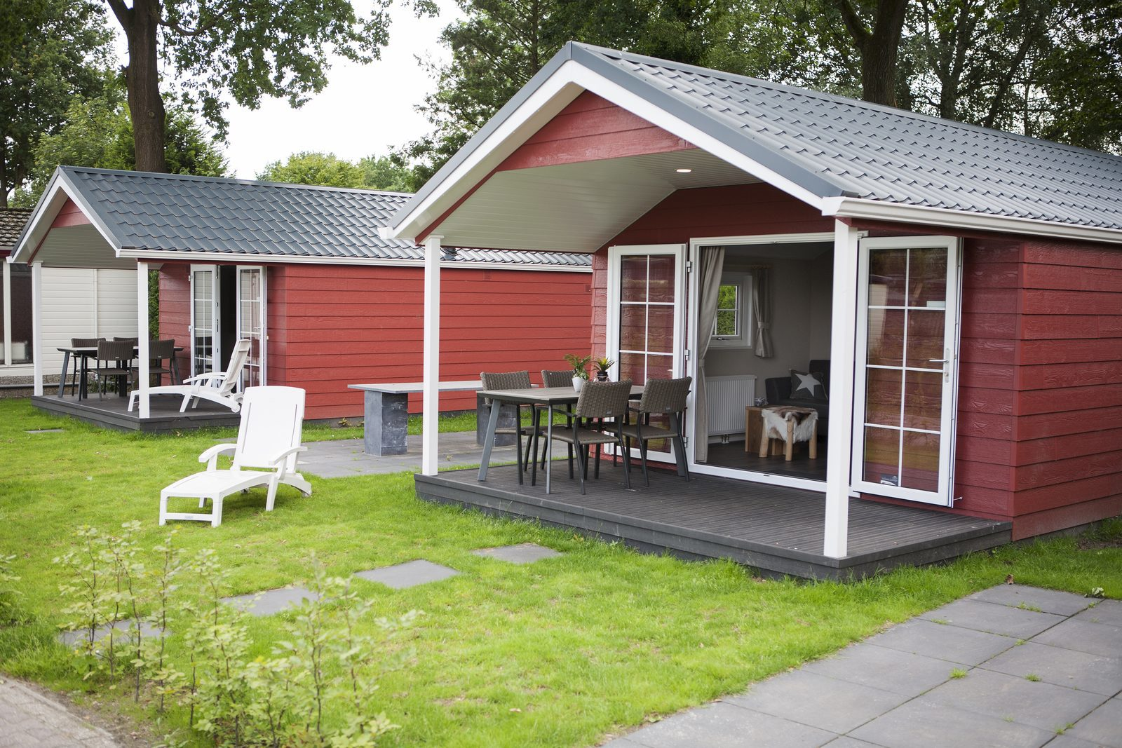 Win een chalet try-out!