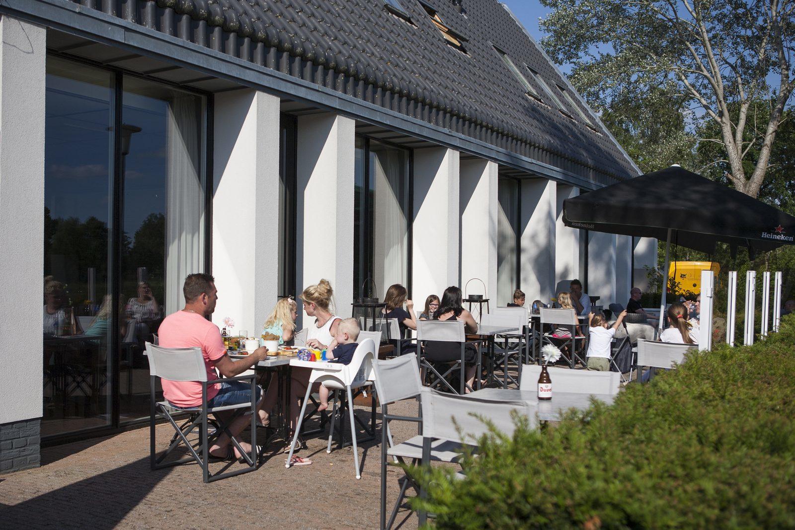 Nieuw restaurant & eventlocatie!