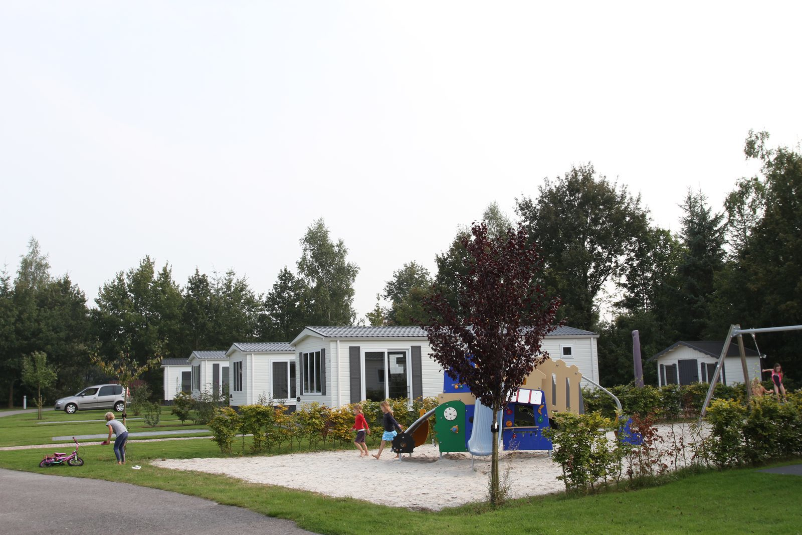 Vakantiepark Hardenberg