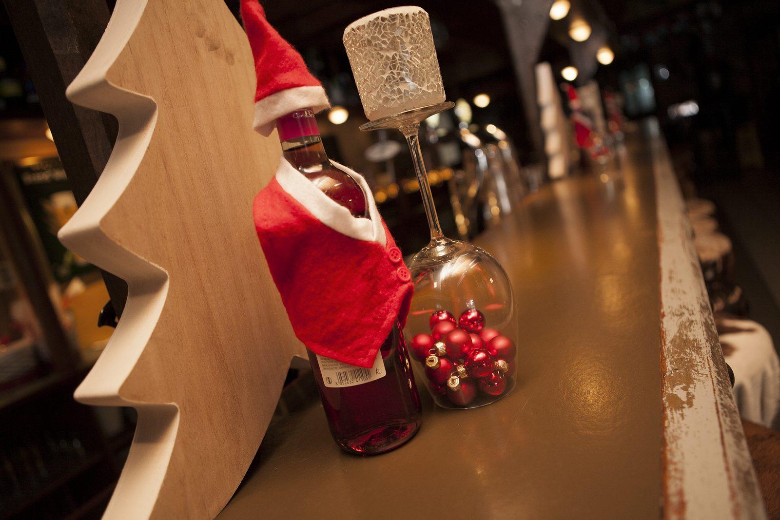 Vakantiecoach Blog - Kerststress
