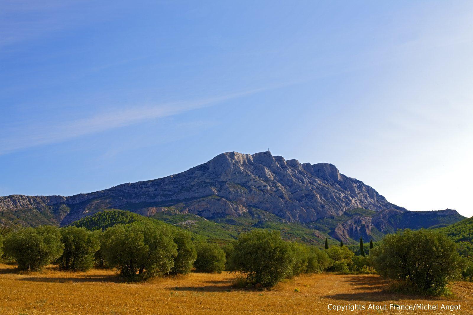 Luxe vakantiehuizen in Frankrijk, Drome, Provence