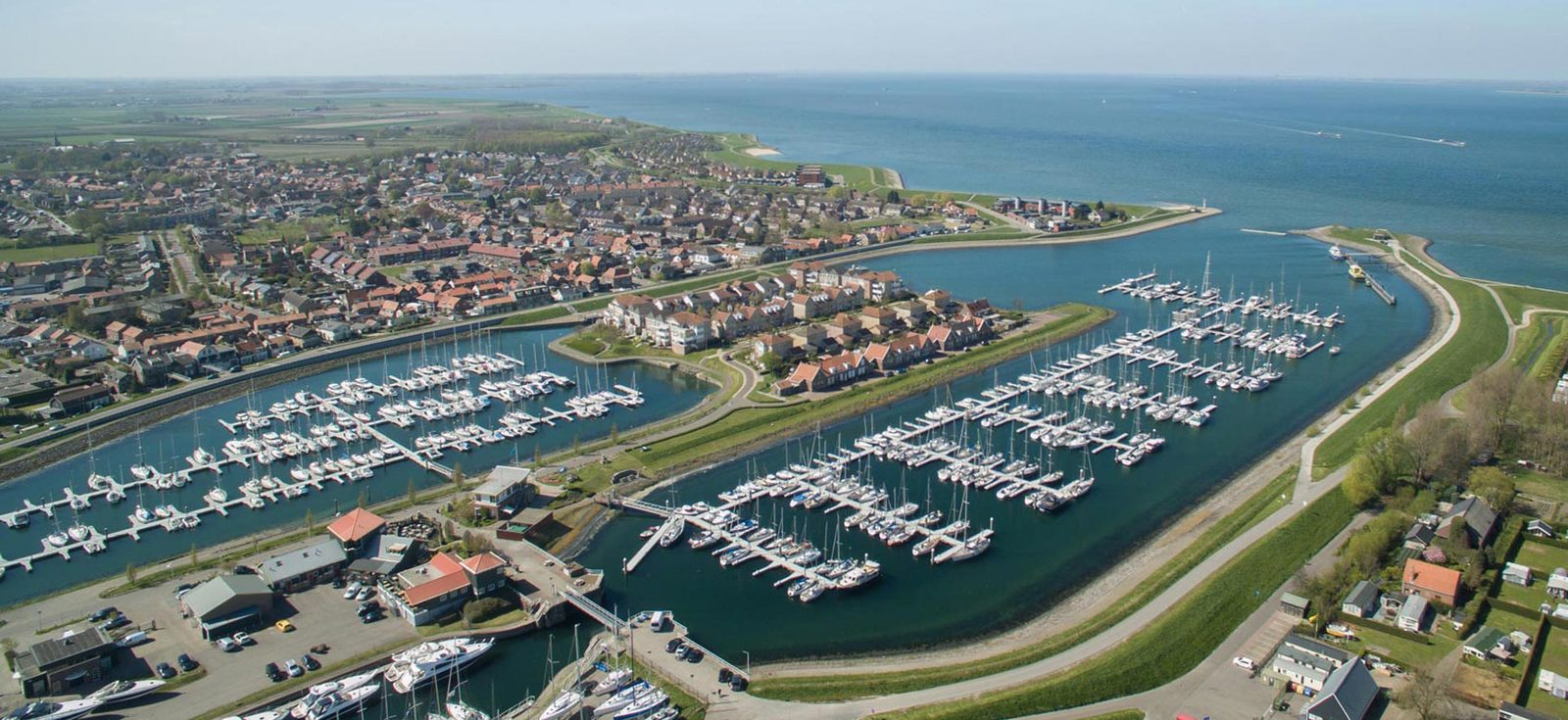 Oosterschelde-Park Water Resort