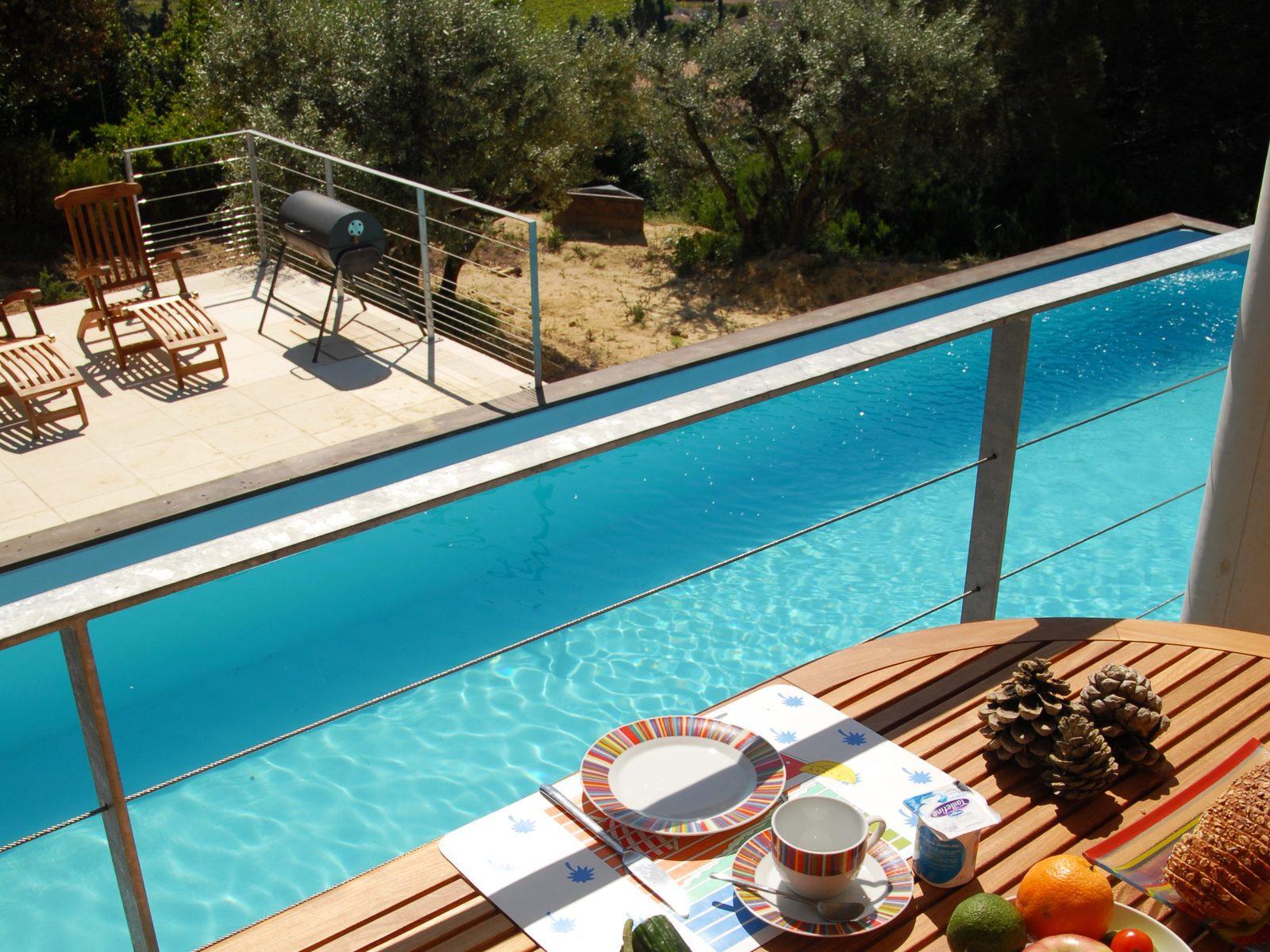 Luxe vakantiehuis met prive zwembad in Nederland, België, Frankrijk