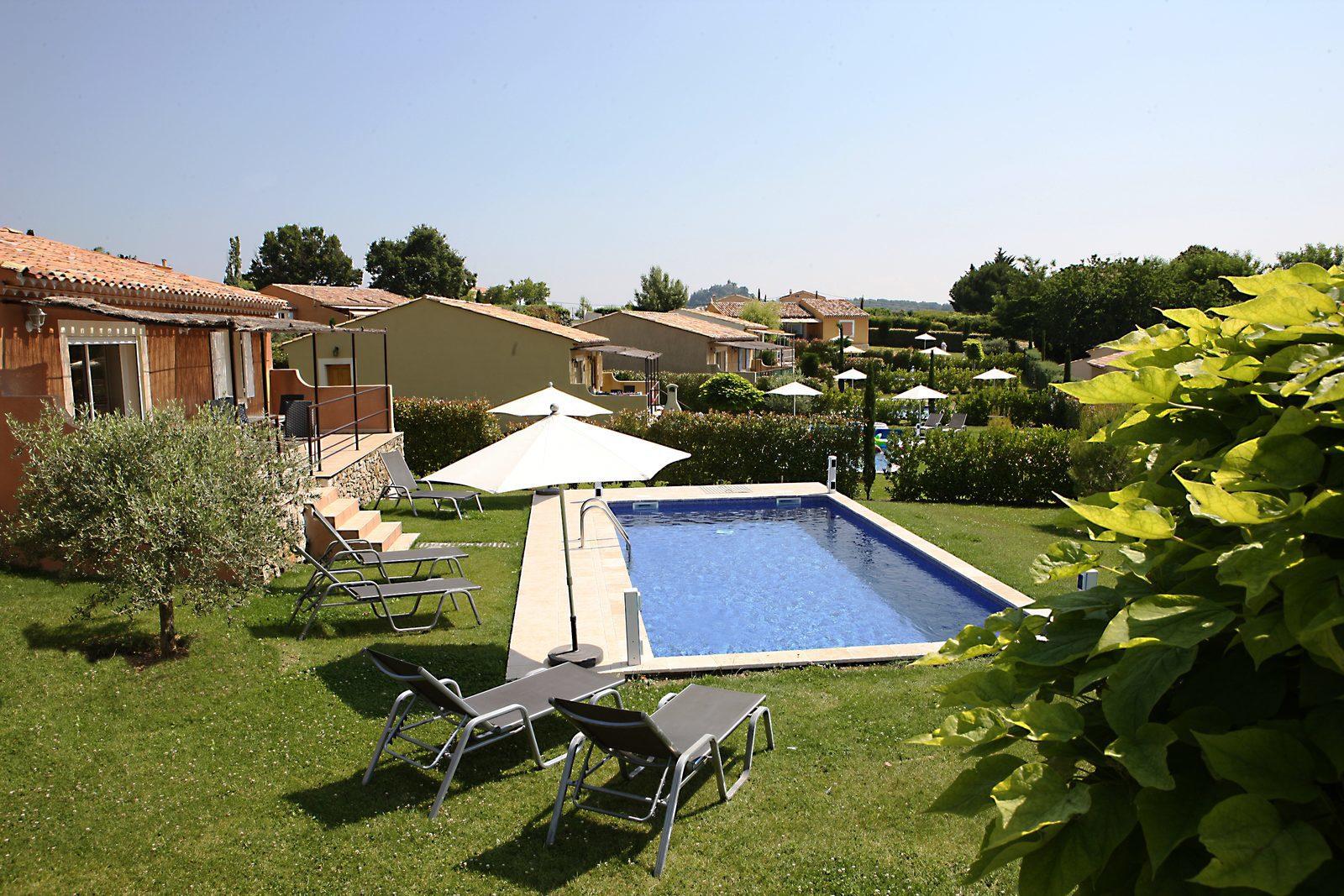 Luxe vakantiehuizen met zwembad in Frankrijk, Nederland, België