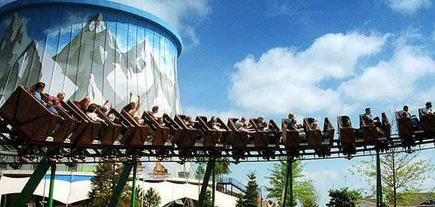 Amusement Park Wunderland Kalkar