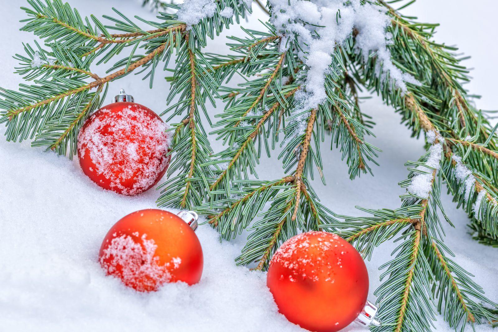 Kerstvakantie Duitsland