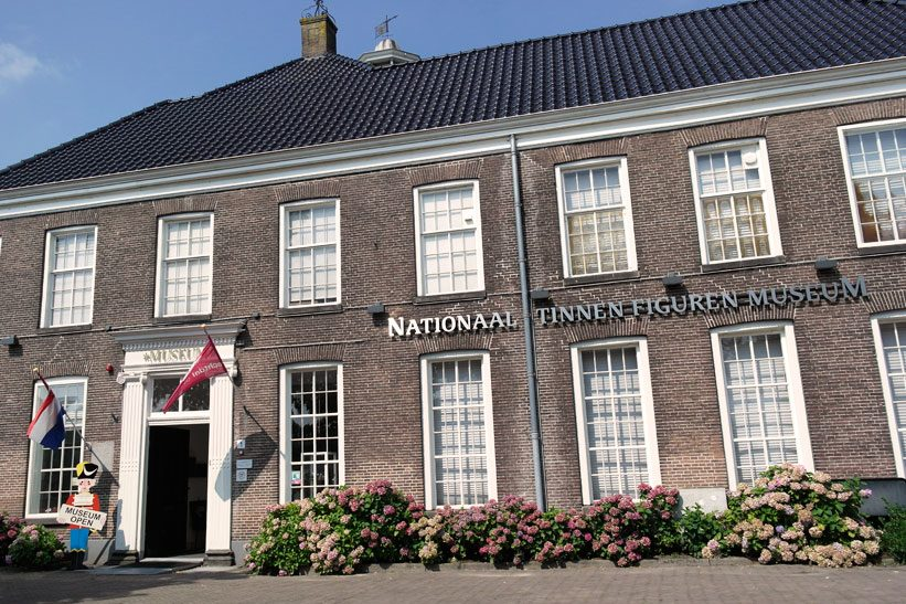 National Tin Figures museum