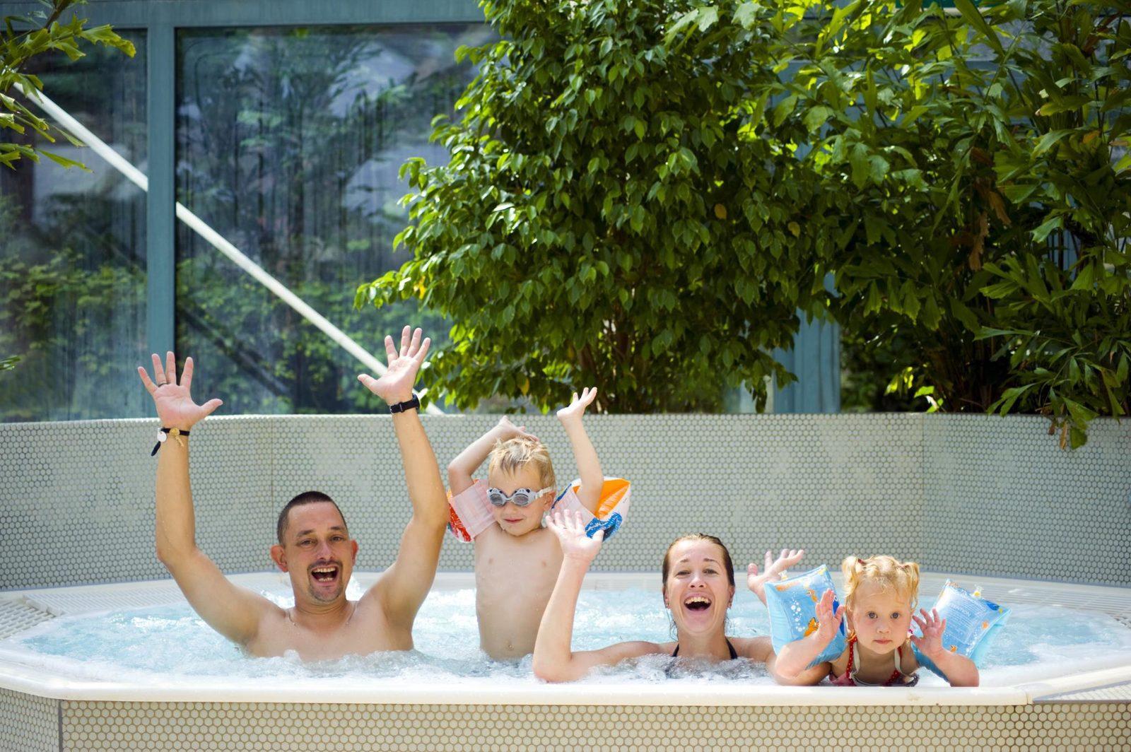 5 Aktivitäten für Kinder und Jugendliche im Holiday Resort Hambachtal