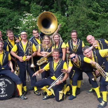 2-daags Blaasorkestenfestival