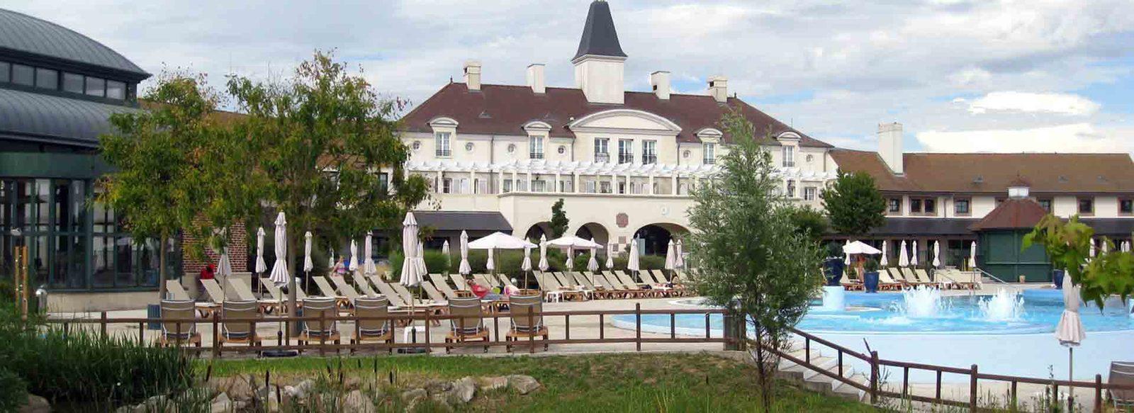 Hotel Villa La Parisienne Parigi marriott village d ile de france - 30% discount on marriott