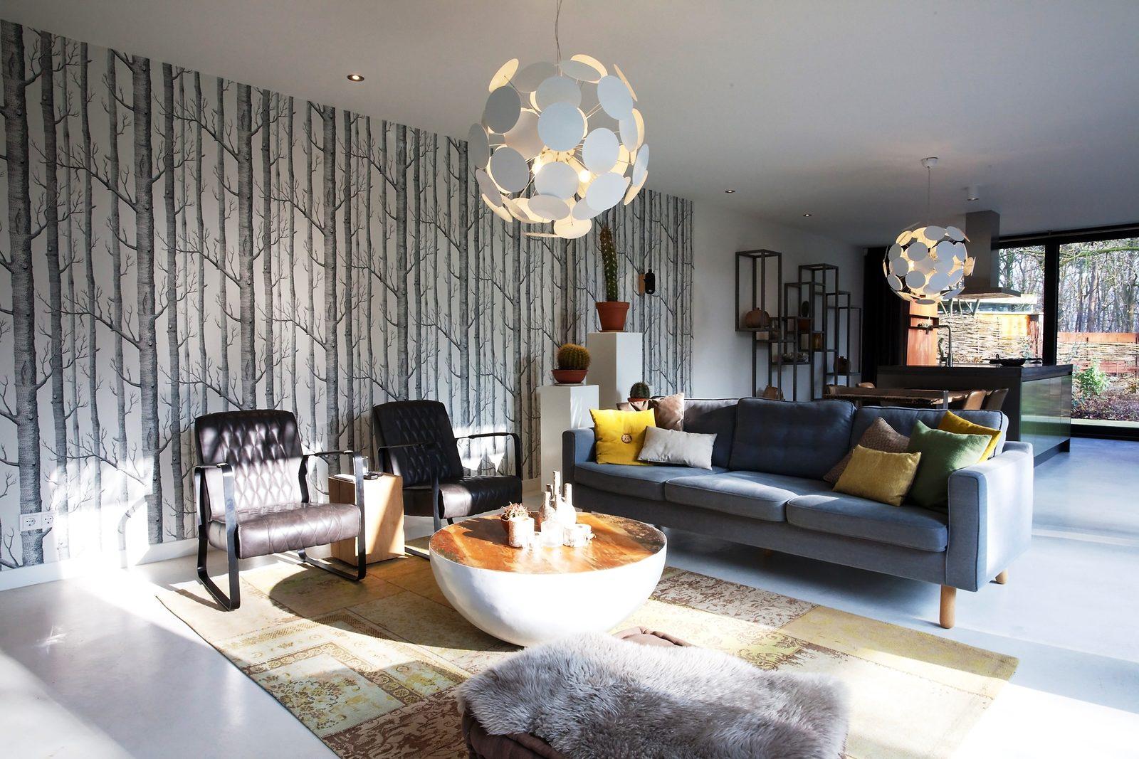Design vakantiehuizen in Nederland, België, Duitsland en Frankrijk