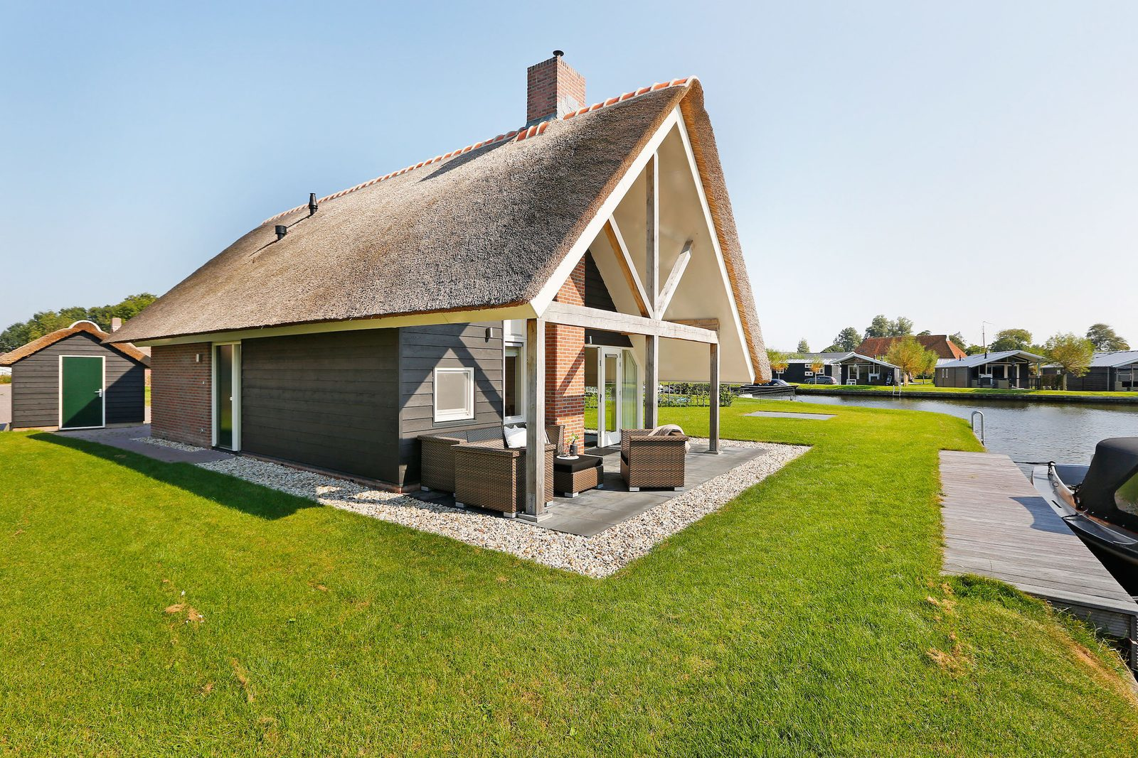 Vrijrijck - Friesland