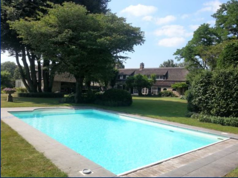 Vrachelse Heide vakantiehuis in Brabant