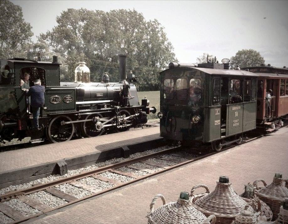 Stoomtram Hoorn-Medemblik