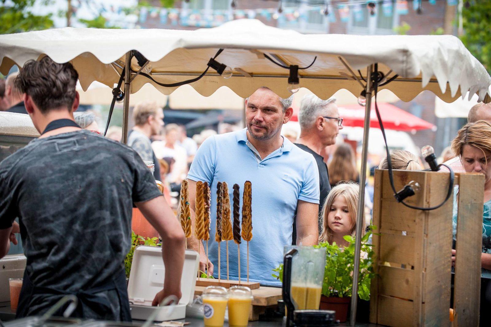 Food Truck festival Hardenberg