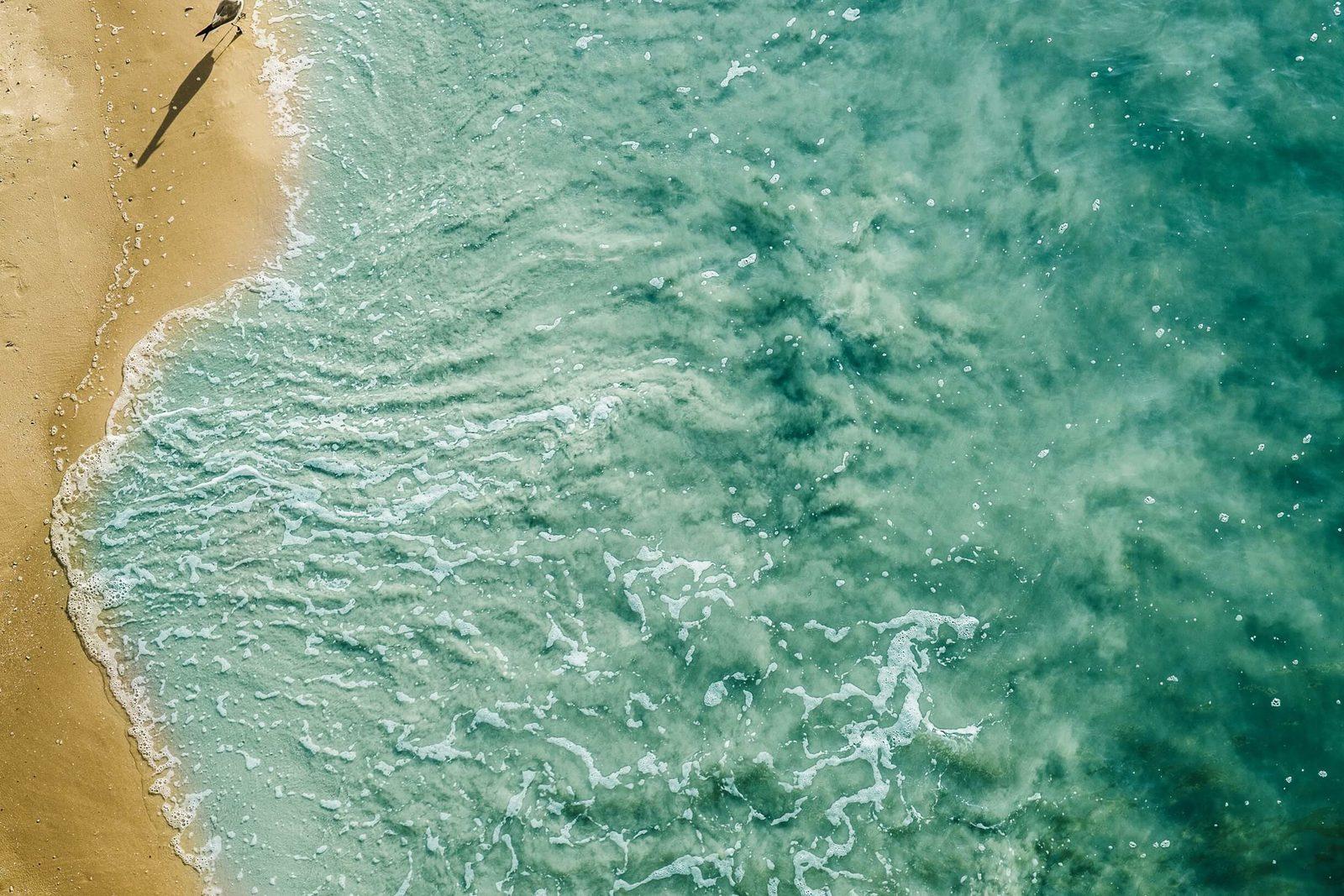 Een zonvakantie op Bonaire gaat gepaard met relaxen op het strand en genieten van het prachtige weer.