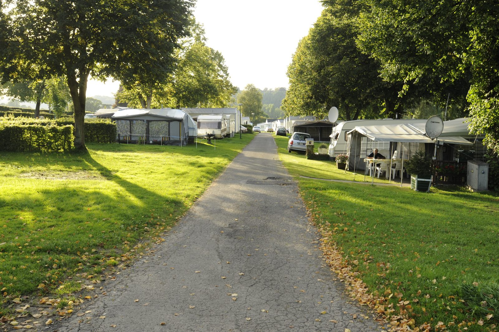 Kamperen Corsendonk Campings