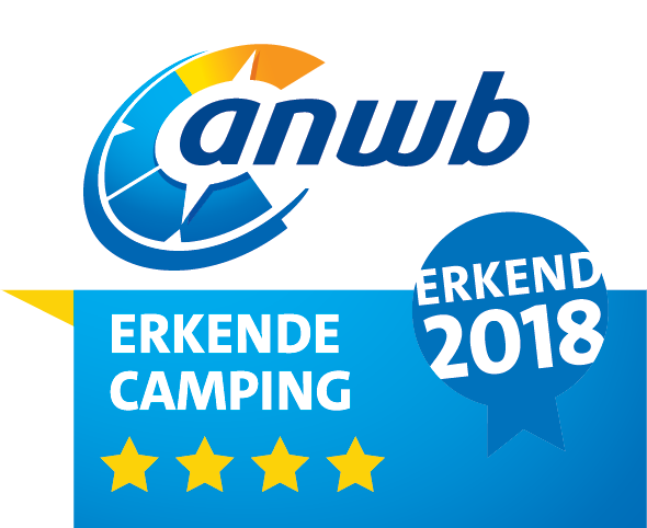Camping 4 étoiles ANBW