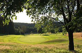 The Golfpark Böhmerwald - Šumava