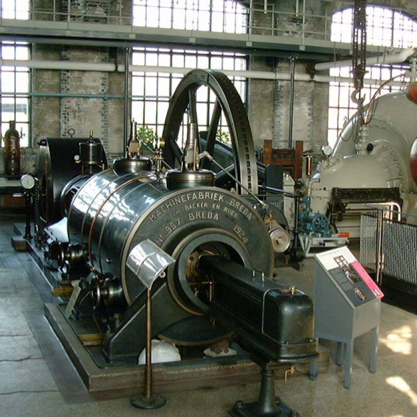 Steam Engine Museum