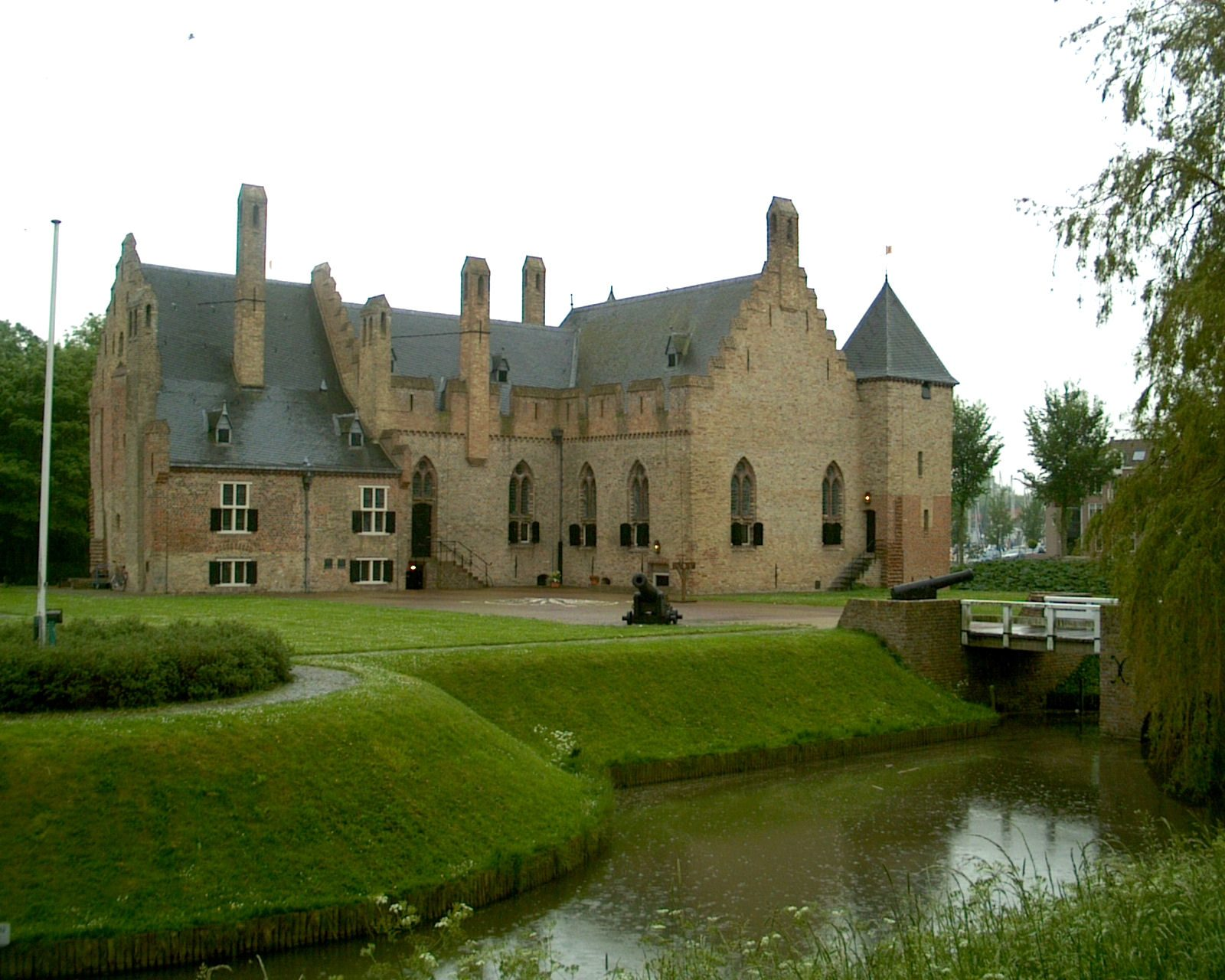 Castle Radboud