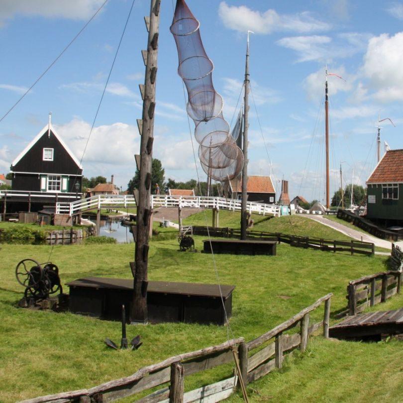 Zuiderzee-Museum