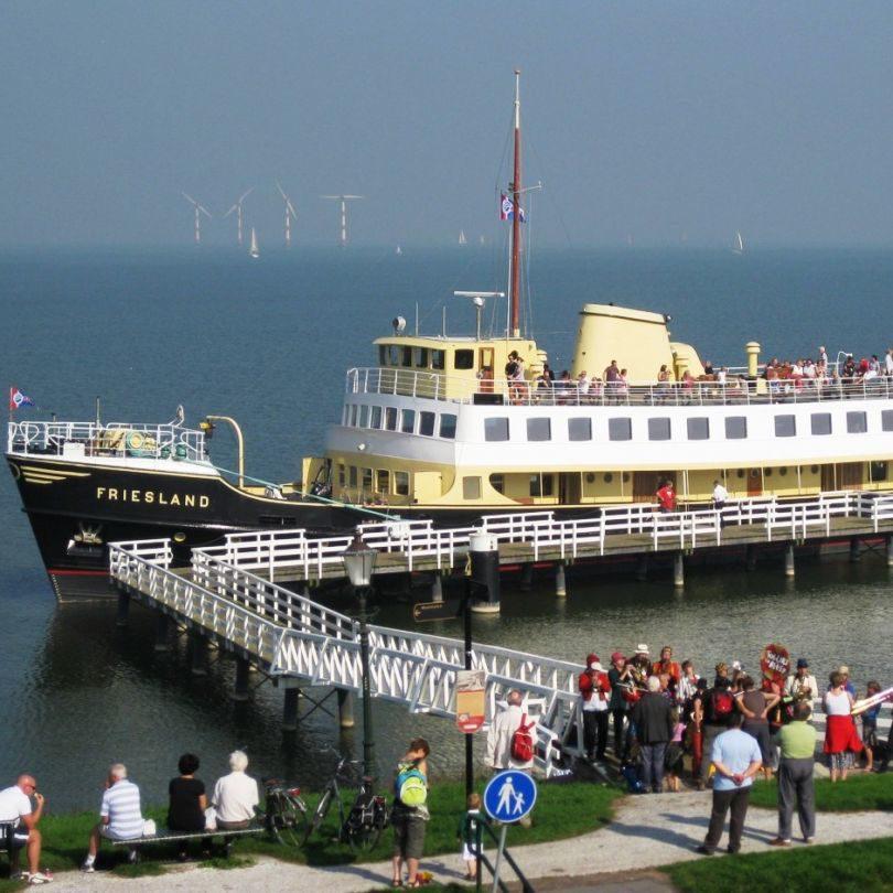 Steam tram Hoorn - Medemblik