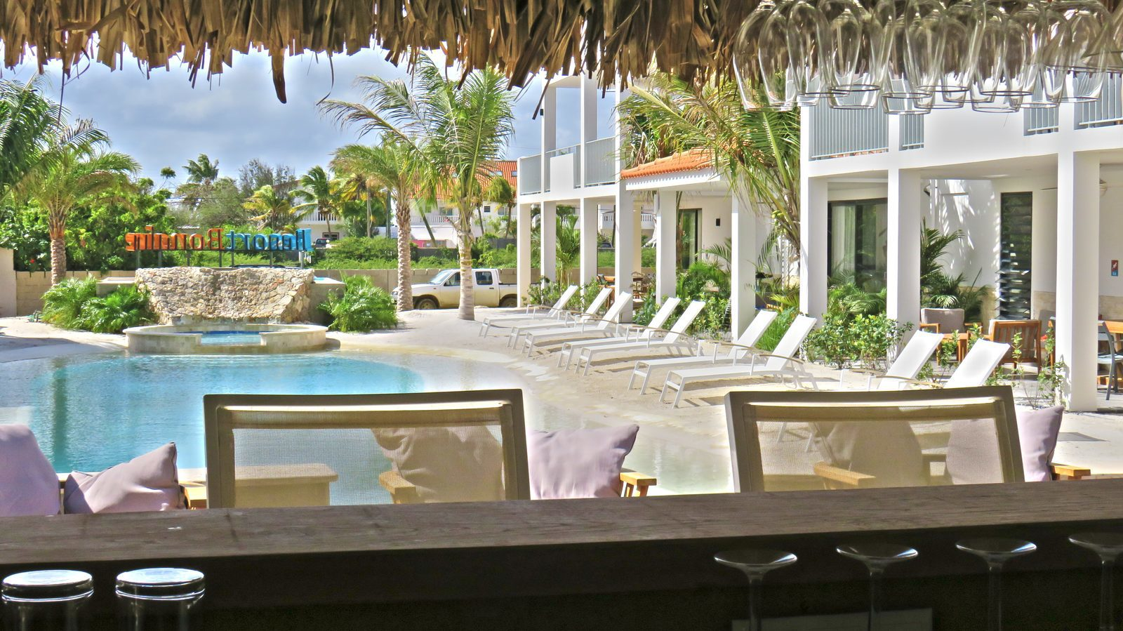 Casa en alquiler en Bonaire
