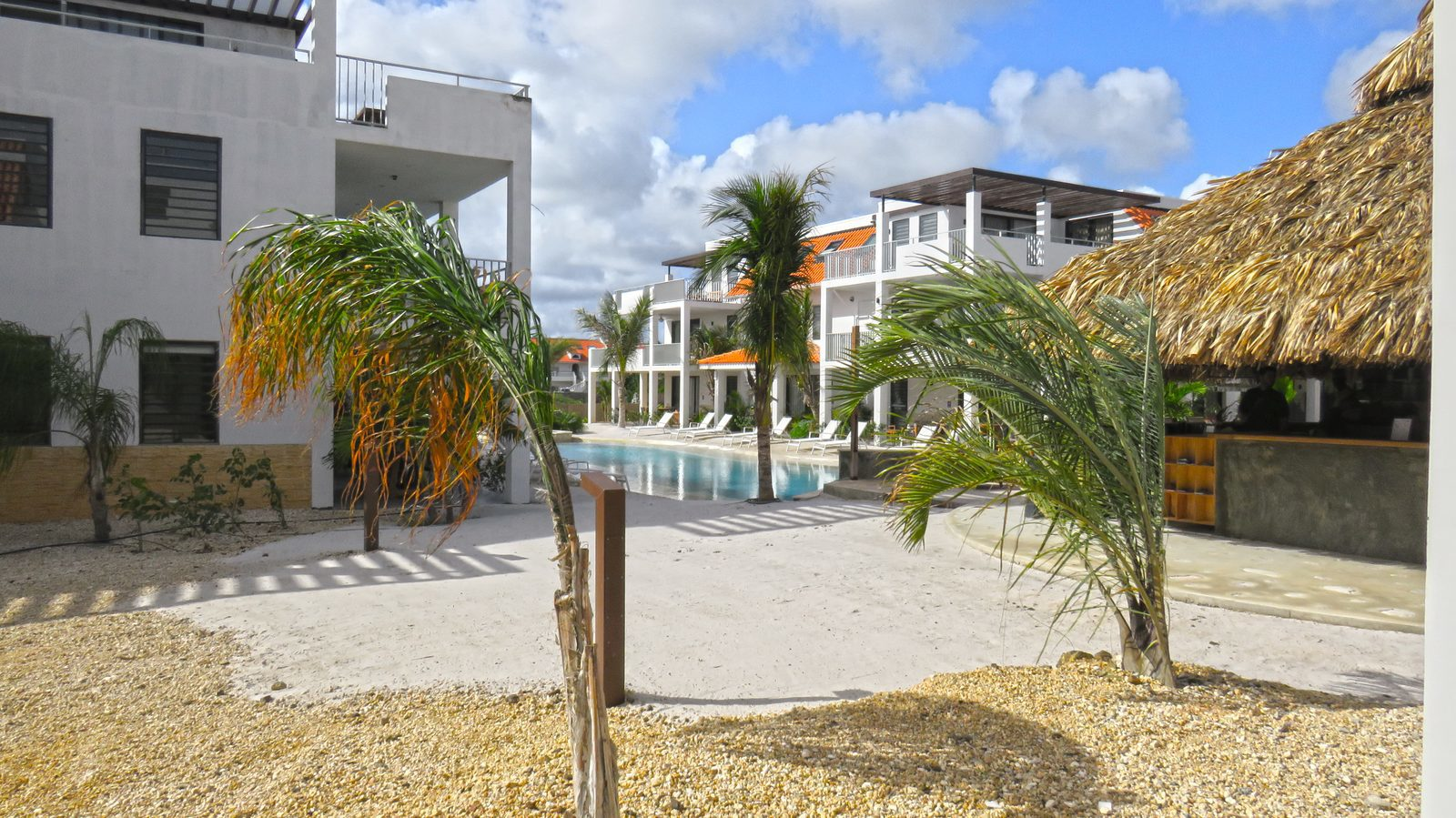 Take a look at the beautiful Bonaire apartments from Resort Bonaire.