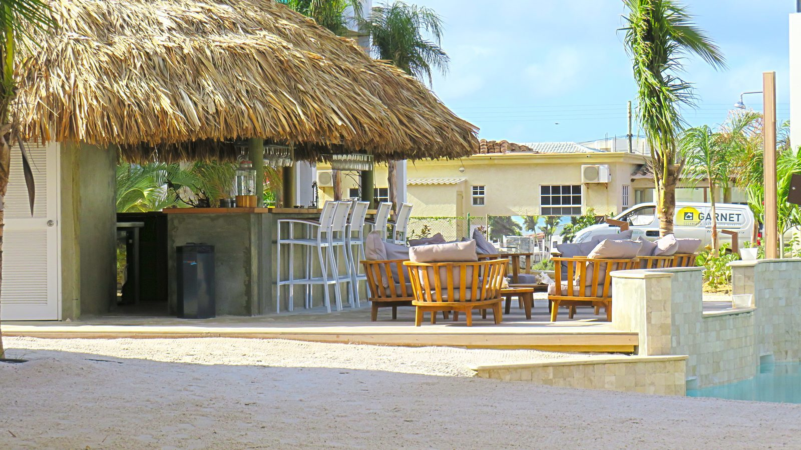 Looking for a house for rent at Bonaire? Check it out at Resort Bonaire.