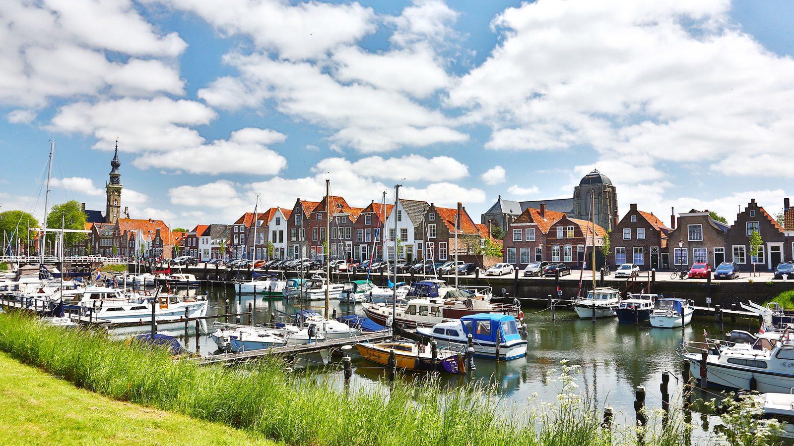 Last-minute vakantie in Zeeland