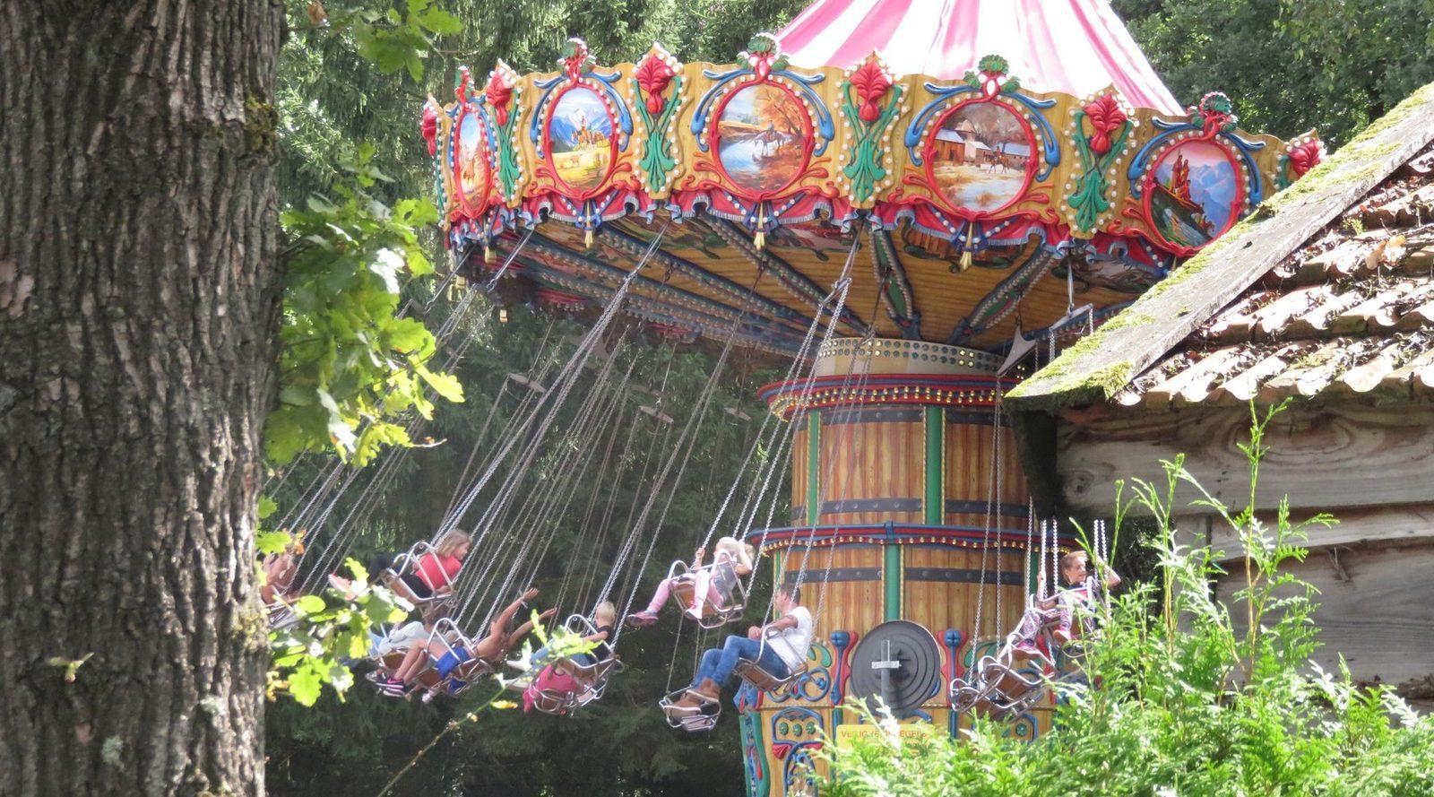 Amusement Park Drouwenerzand