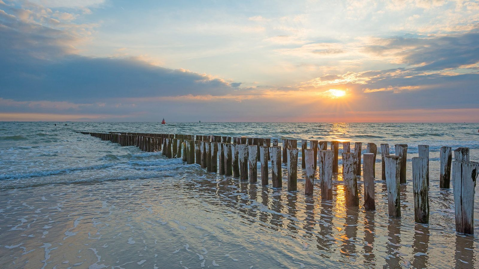 Strand Karte Zeeland.Die 10 Beliebtesten Orte Vakantiezeeland Com