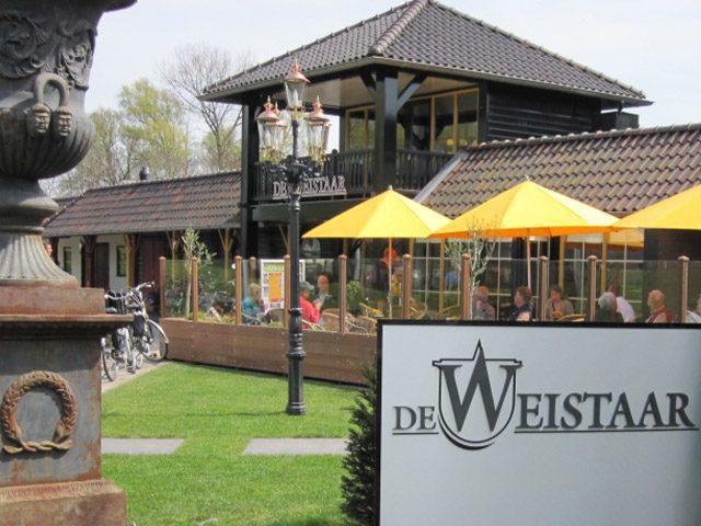 Cheese museum De Weistaar