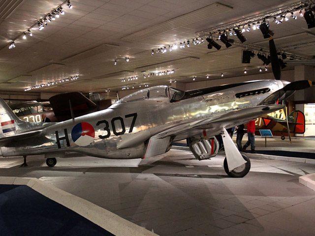 Militärluftfahrtsmuseum