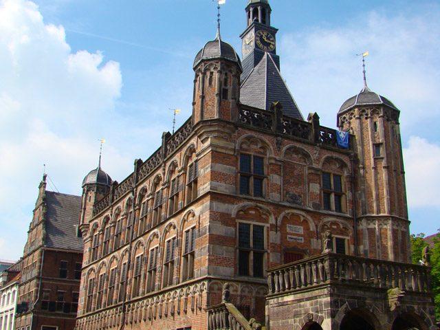 Gemeentemuseum Deventer