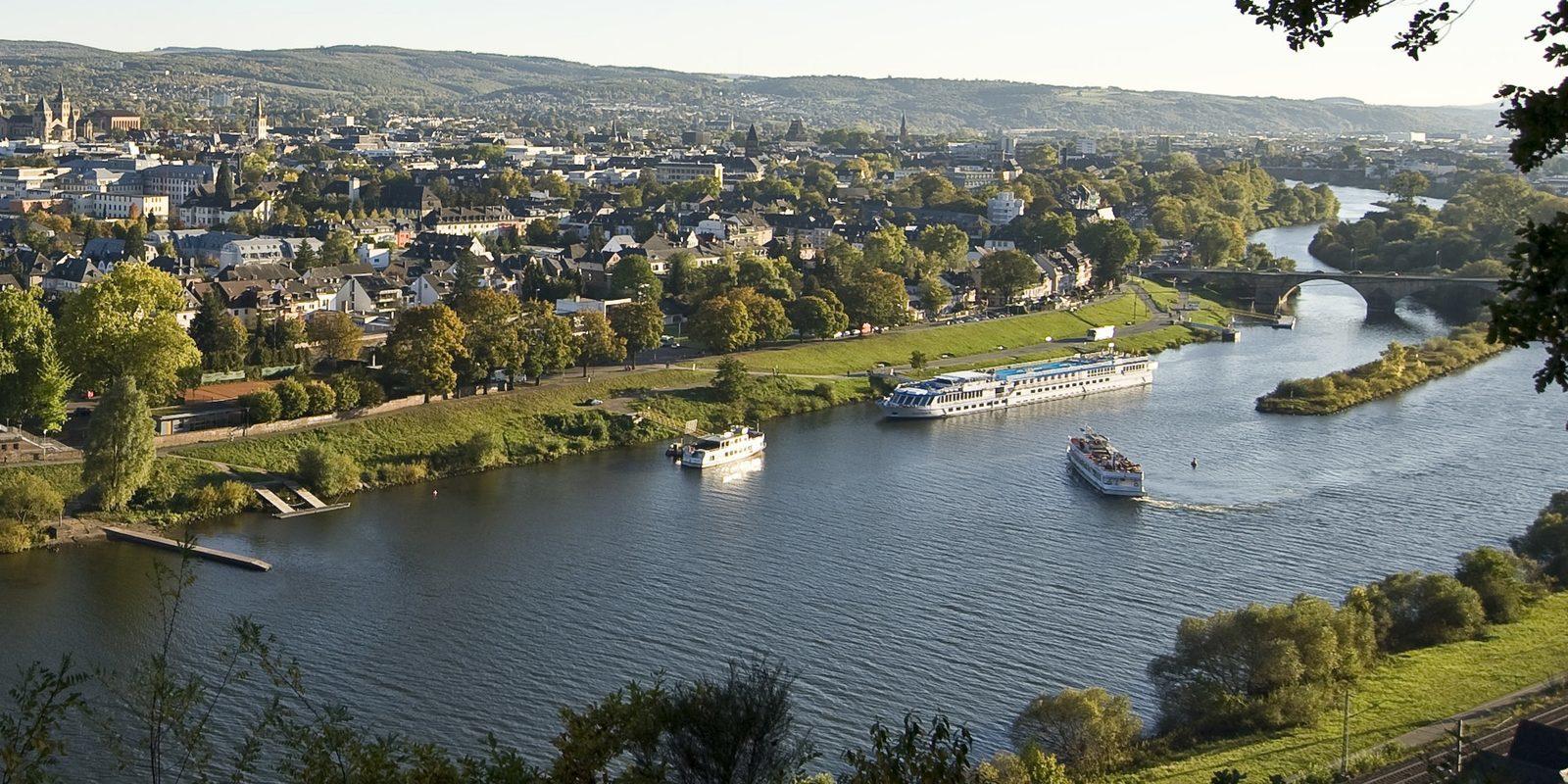Vakantiepark Trier