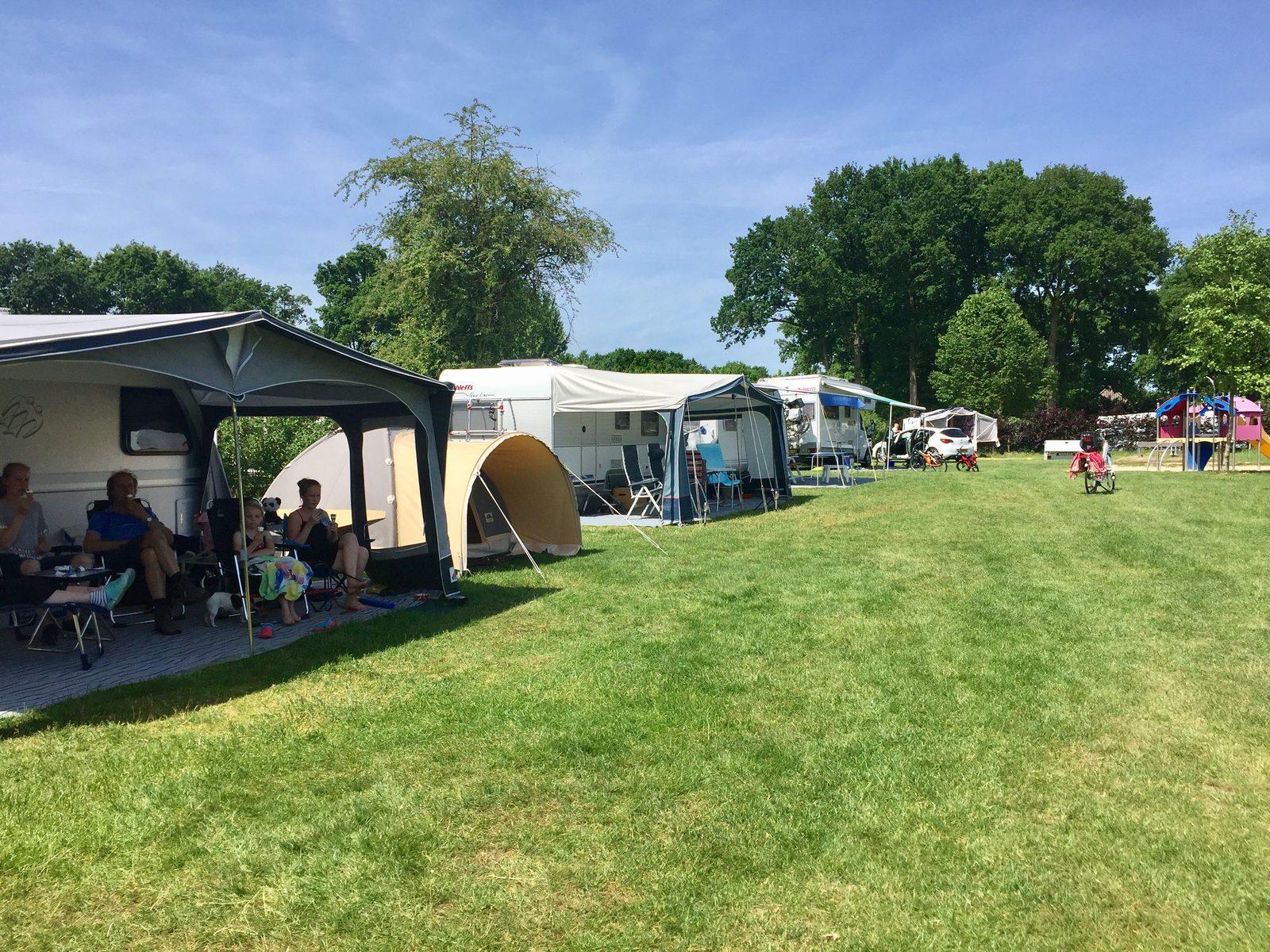 Camping Nijverdal