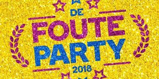 Qmusic Foute Party 2019