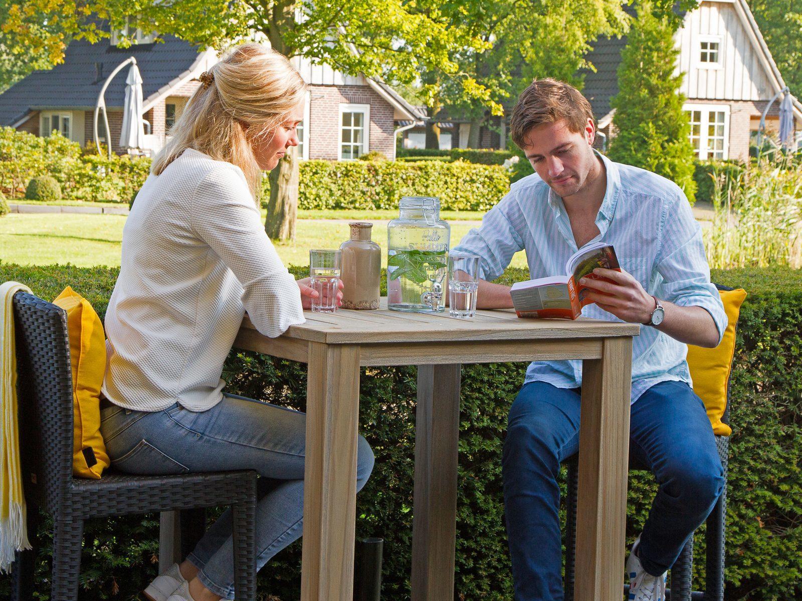 Vakantiehuis Pinksteren Nederland