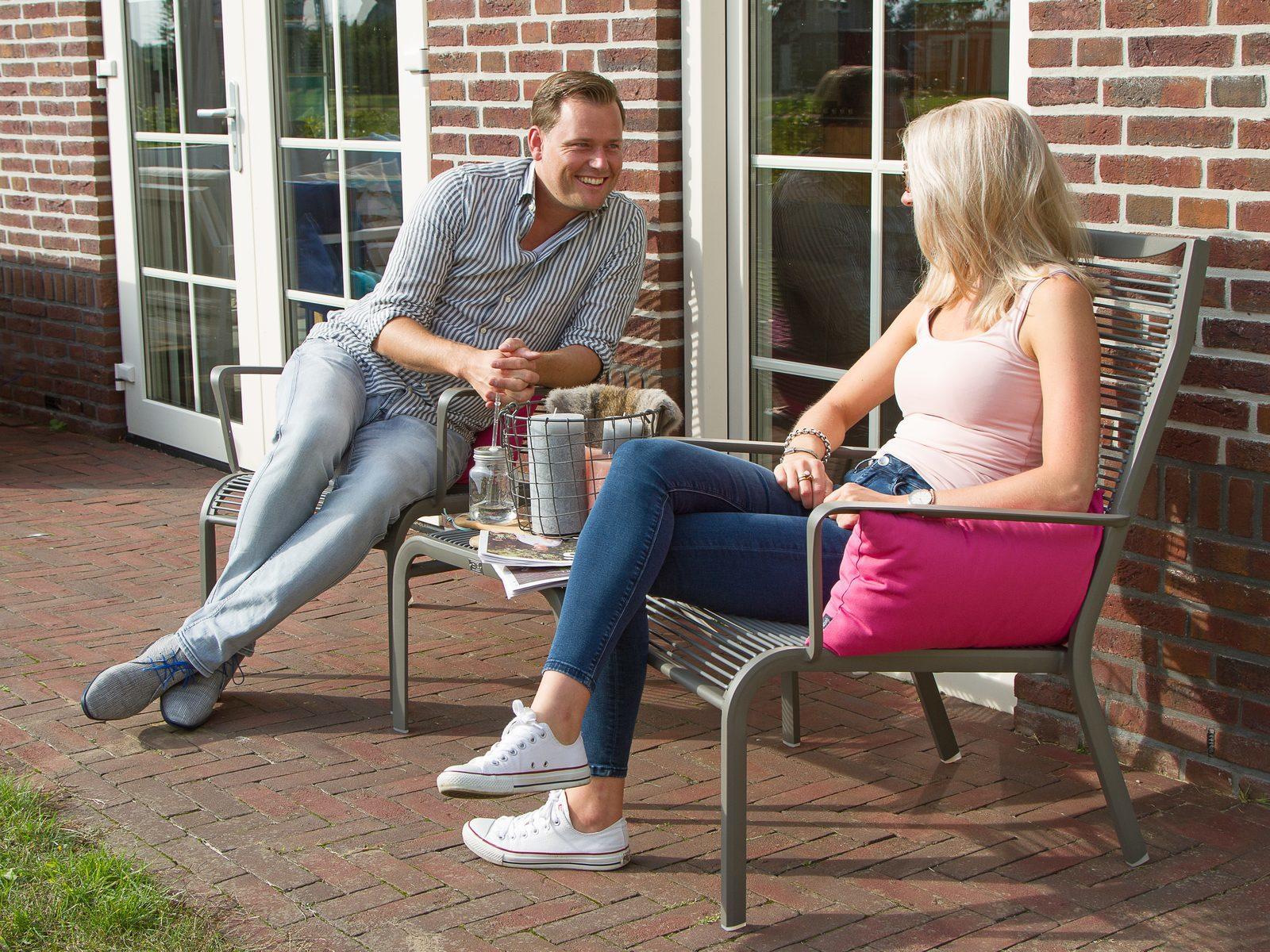 Tijd voor elkaar tijdens uw vakantie op Hof van Salland in Hellendoorn