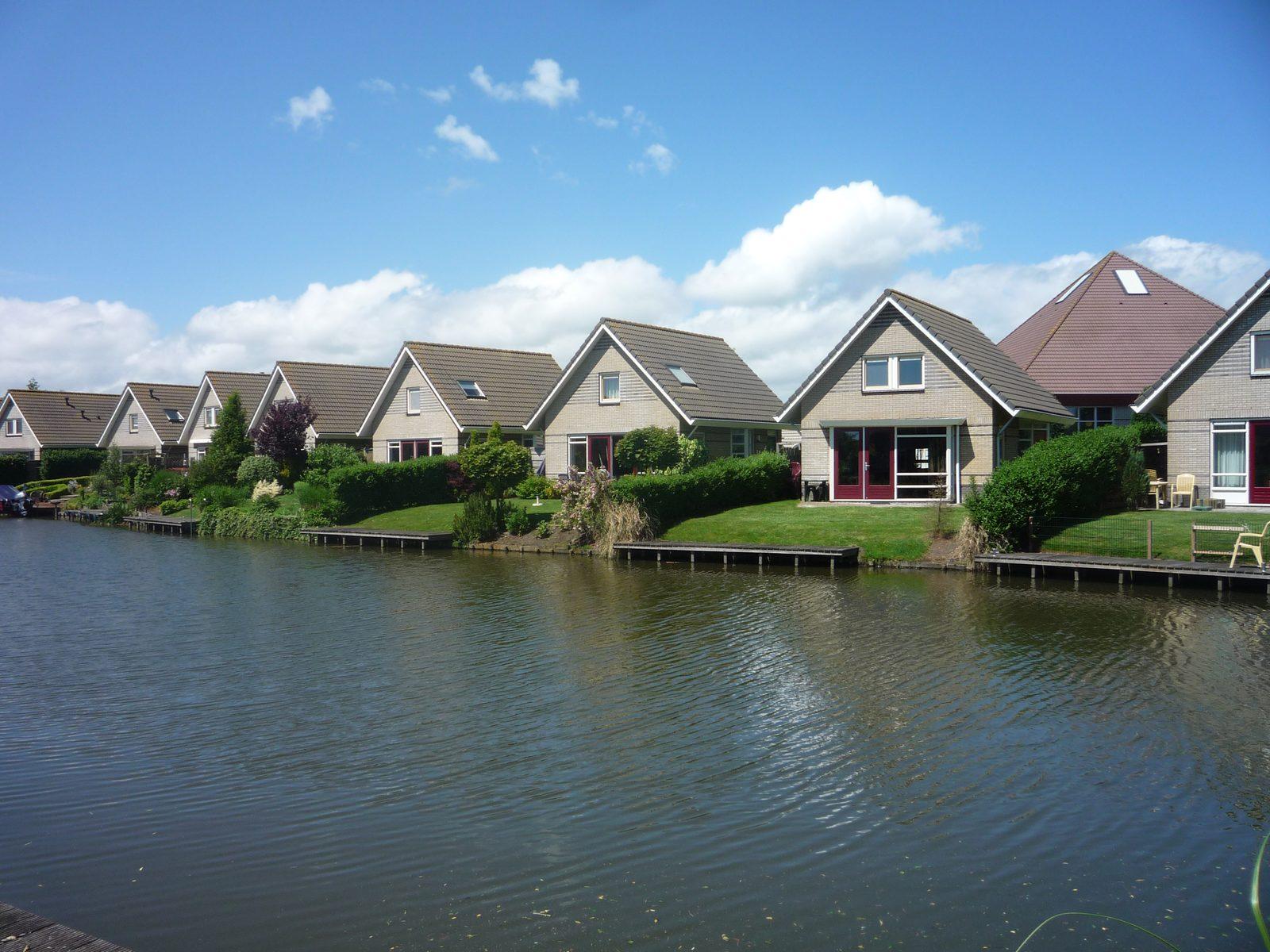 Vakantiehuis Noord Holland