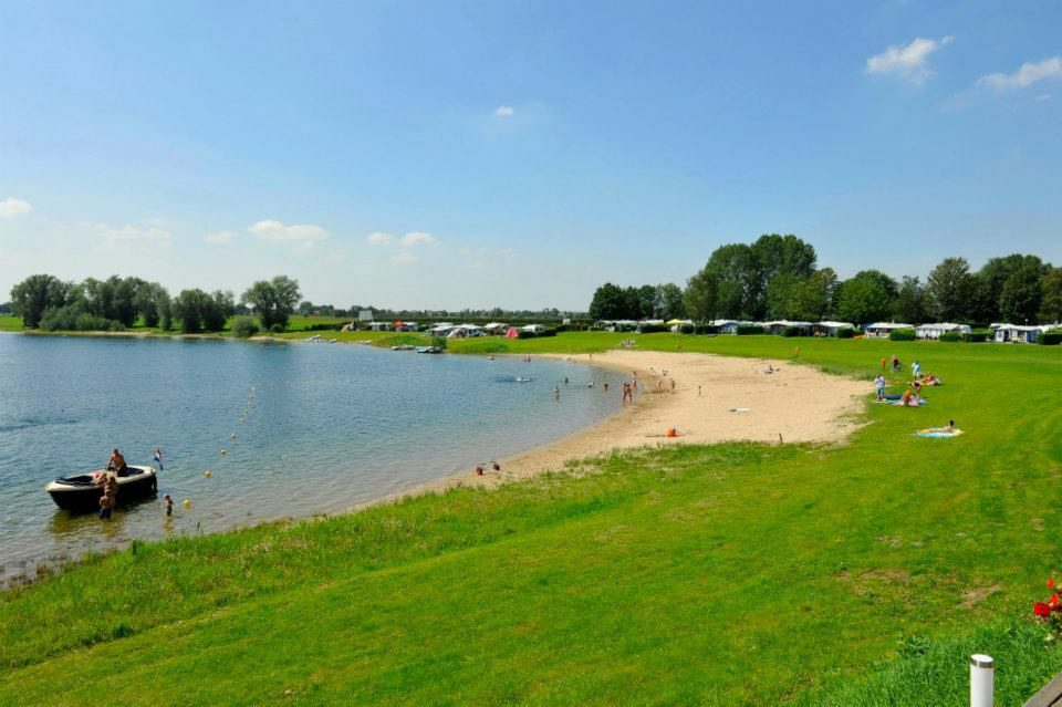 Recreatieplassen