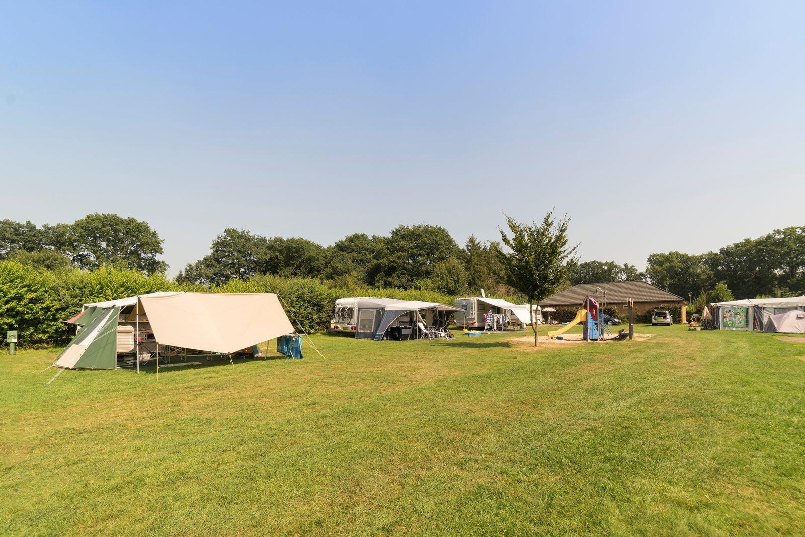 Camping Rijssen De Noetselerberg