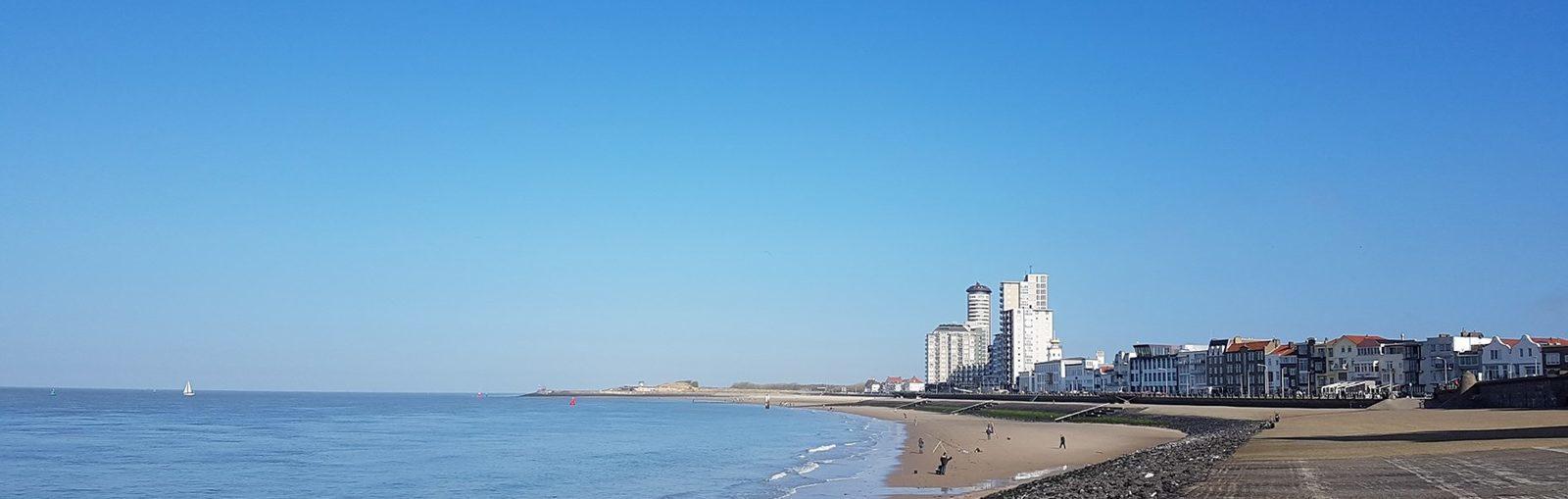 Top 10 vakantiehuisjes aan zee