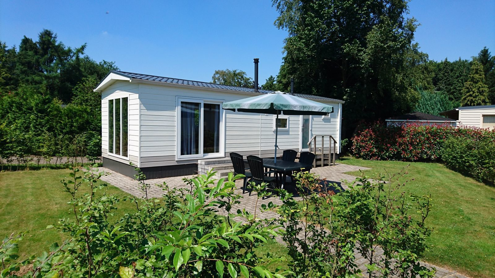 Book a holiday home in North Brabant